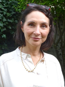 Christiane Rancé