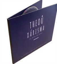 THEOU XARISMA - LE DON DE DIEU - CD