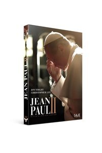 JEAN PAUL II   DVD