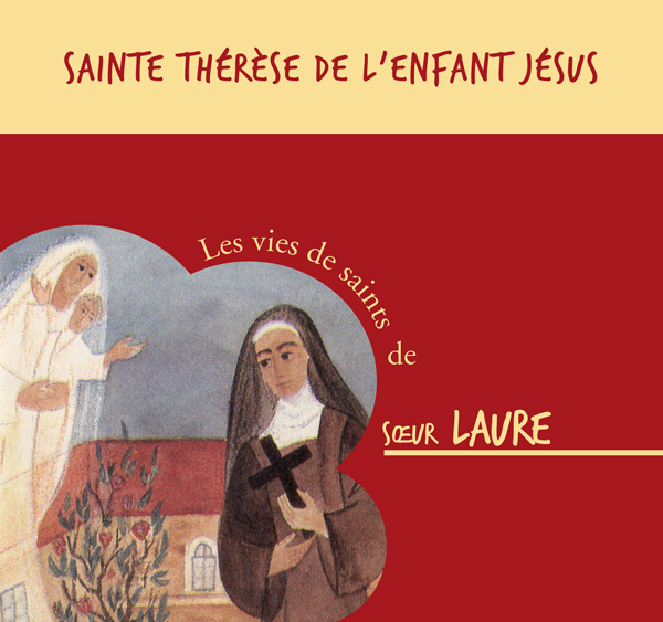 SAINTE THERESE DE L'ENFANT JESUS