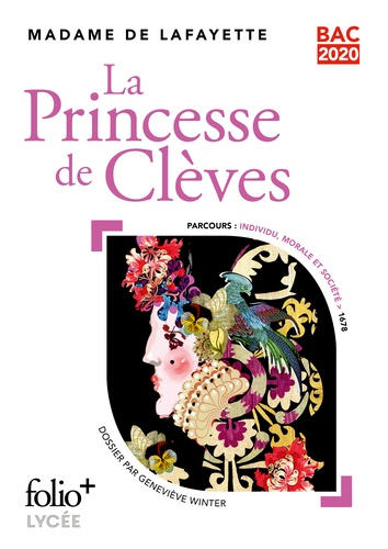 BAC 2020 : LA PRINCESSE DE CLEVES