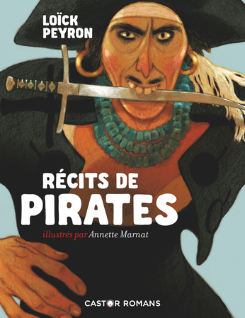 RECITS DE PIRATES