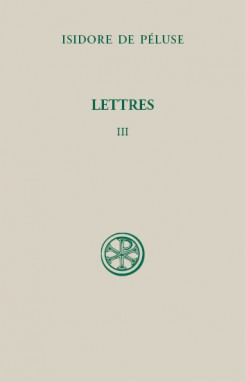 LETTRES III