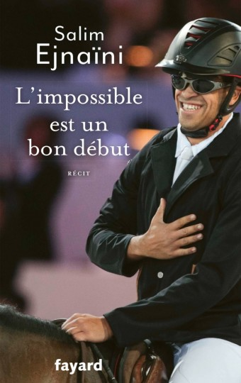 L'IMPOSSIBLE EST UN BON DEBUT