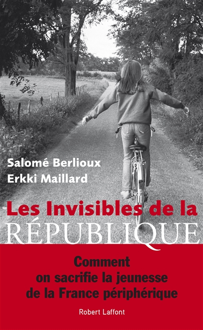 LES INVISIBLES DE LA REPUBLIQUE