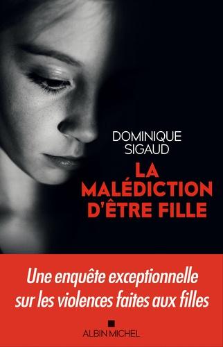 LA MALEDICTION D-ETRE FILLE
