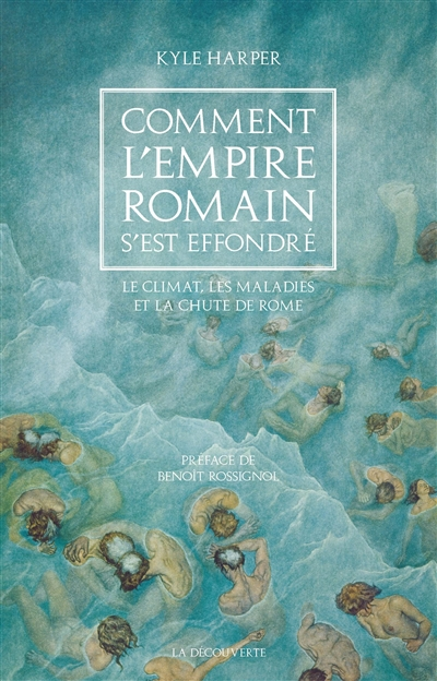 COMMENT L'EMPIRE ROMAIN S'EST EFFONDRE