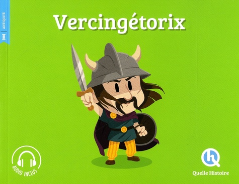 VERCINGETORIX (2ND ED.)