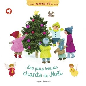 LES PLUS BEAUX CHANTS DE NOEL + CD