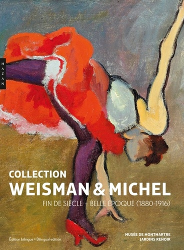 COLLECTION WEISMAN & MICHEL FIN DE SIECLE - BELLE EPOQUE (1880-1916)
