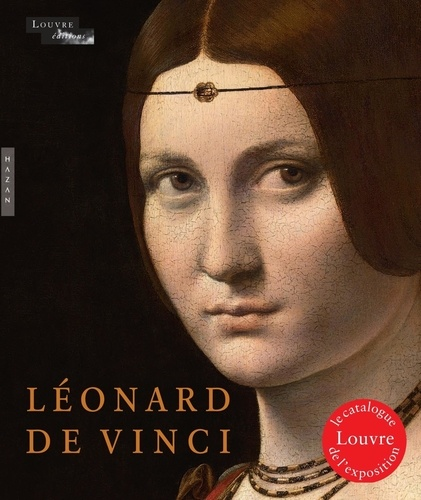 LEONARD DE VINCI (CATALOGUE D'EXPOSITION)