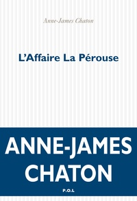 L-AFFAIRE LA PEROUSE