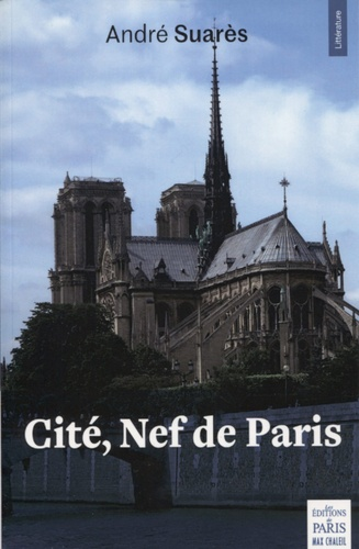 CITE  NEF DE PARIS