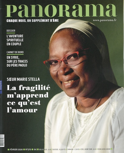 PANORAMA - FEVRIER 2020 N  570