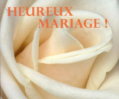 MP115 - HEUREUX MARIAGE !
