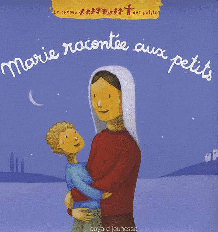 MARIE RACONTEE AUX PETITS