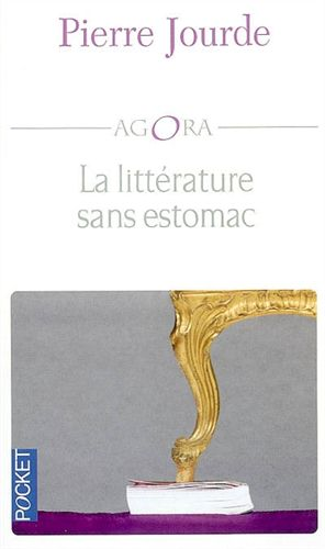 LA LITTERATURE SANS ESTOMAC