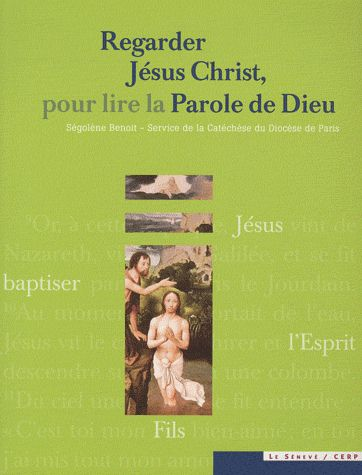 REGARDER JESUS-CHRIST