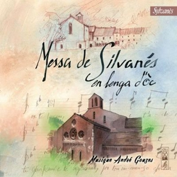 MESSA DE SILVANES CD