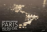 PARIS VU DU CIEL