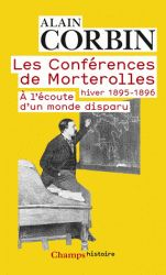 LES CONFERENCES DE MORTEROLLES