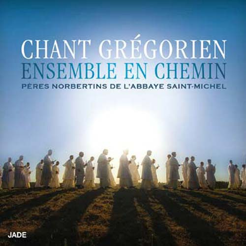 CD ENSEMBLE EN CHEMIN