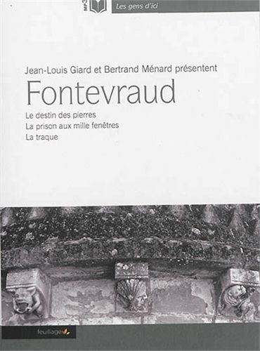FONTEVRAUD - AUDIOLIVRE MP3