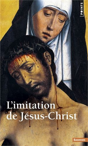 IMITATION DE JESUS CHRIST