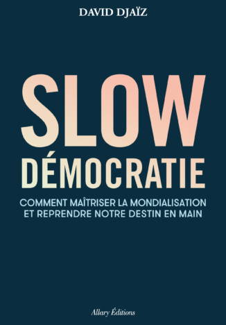 SLOW DEMOCRATIE