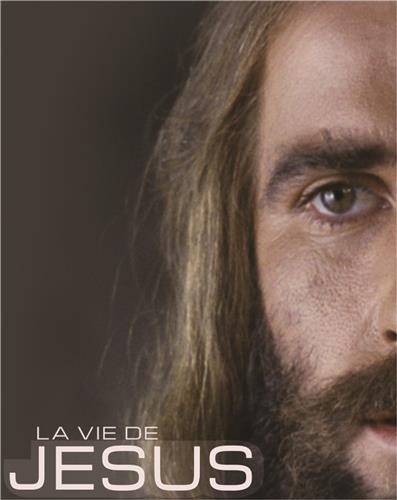 LA VIE DE JESUS DVD + BLURAY