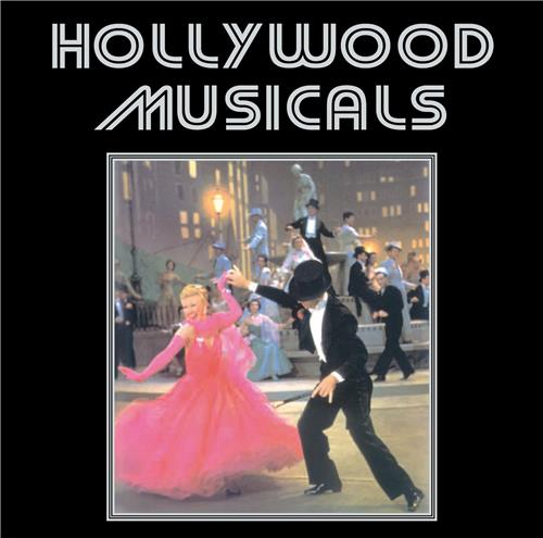 HOLLYWOOD MUSICALS - CD