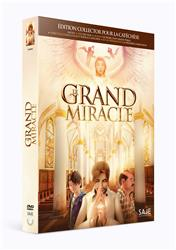 LE GRAND MIRACLE  -  COFFRET