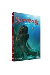 SUPERBOOK TOME 5, SAISON 2 EPISODES 1 A 3 - DVD