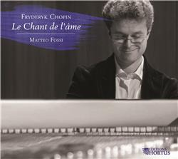 LE CHANT DE L'AME   CD