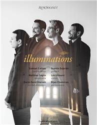 ILLUMINATIONS   CD