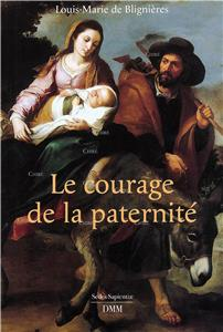LE COURAGE DE LA PATERNITE