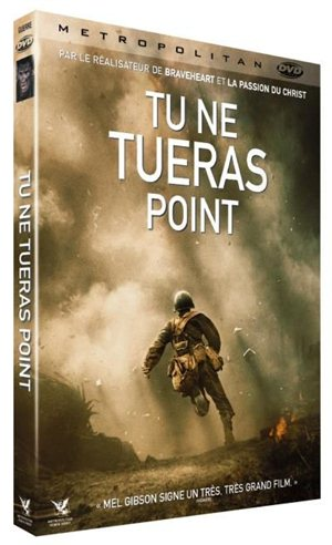 TU NE TUERAS POINT DVD