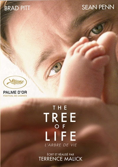 THE TREE OF LIFE (L'ARBRE DE LA VIE) DVD