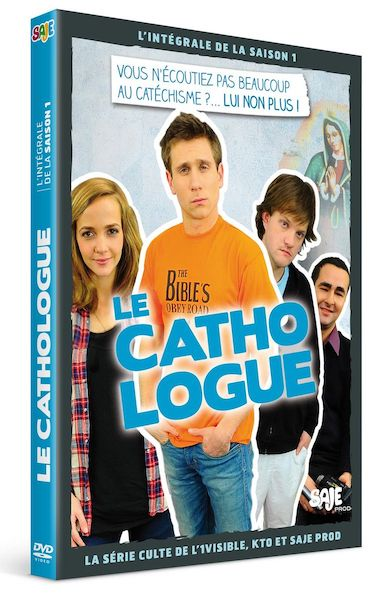 LE CATHOLOGUE - SAISON 1