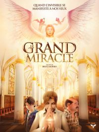 LE GRAND MIRACLE   DVD