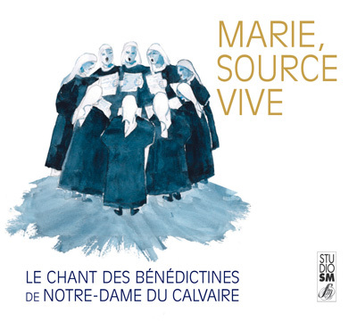 MARIE SOURCE VIVE