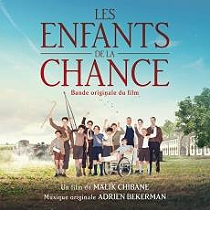 LES ENFANTS DE LA CHANCE - CD