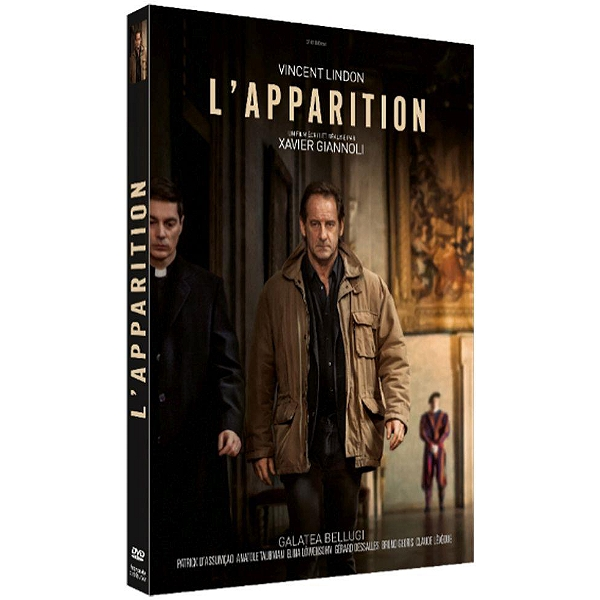 L' APPARITION - DVD