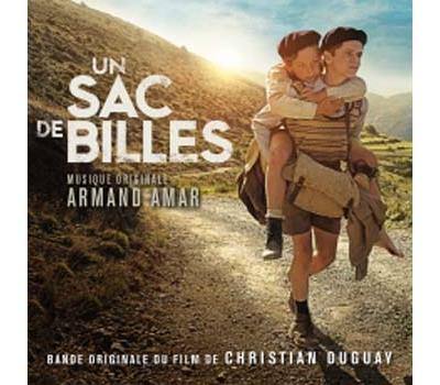 CD - UN SAC DE BILLES - BO