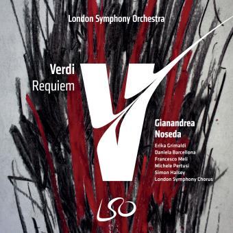 VERDI REQUIEM CD